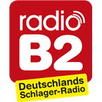 radio B2 Deutschlands Schlager-Radio 106.0 FM Germany, Berlin