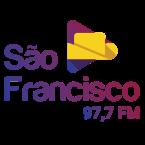 Rádio São Francisco FM 97.7 FM Brazil, Anápolis