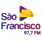 São Francisco 97 FM 97.7 FM Brazil, Anápolis