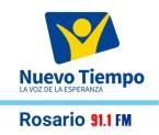Radio Nuevo Tiempo 91.1 91.1 FM Argentina, Rosario