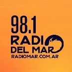 Radio del Mar 98.1 FM Argentina, Monte Hermoso