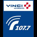 Radio VINCI Autoroutes 107.7 - Languedoc-Roussillon France