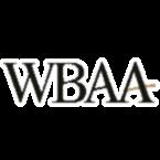 WBAA Jazz 101.3 FM USA, Lafayette