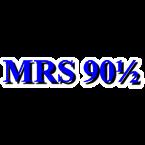 Music Radio Service 90.5 FM Sweden, Stockholm