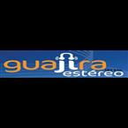 Radio Guajira Estéreo 107.3 FM Colombia, Riohacha