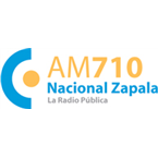 Radio Nacional (Zapala) 710 AM Argentina, Zapala