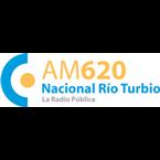 Radio Nacional (Río Turbio) 620 AM Argentina, El Turbio