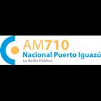 Radio Nacional (Puerto Iguazu) 710 AM Argentina, Puerto Iguazu