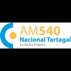 Radio Nacional (Tartagal) 540 AM Argentina, Tartagal
