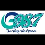 G 98.7 98.7 FM Canada, Toronto