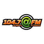 @FM (Acapulco) 104.7 FM Mexico, Acapulco