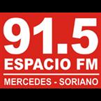 ESPACIO FM 91.5 FM Uruguay, Mercedes