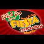 Fiesta Mexicana 102.9 FM Mexico, Celaya