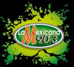 La Mexicana 90.3 FM 90.3 FM Mexico, Jojutla de Juarez