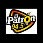El Patrón 94.5 FM Mexico, Orizaba-Cordoba