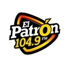 El Patrón 104.9 FM 104.9 FM Mexico, Banderilla