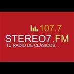 Stereo7 Fm 107.7 FM Argentina, Río Cuarto