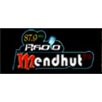Mendhut fm 87.9 FM Indonesia, Karanganyar
