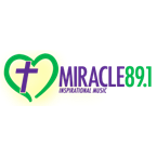 Miracle 89.1 89.1 FM USA, Shreveport