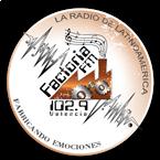 Factoria FM 102.9 FM Spain, Valencia
