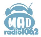 Mad Radio 106.2 FM Greece, Athens