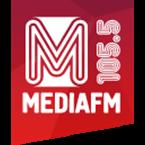 Media FM 105.5 FM Azerbaijan, Baku