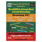 Reggae World Music Network USA