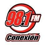 Conexion 98.1 FM 98.1 FM Mexico, Villa de Álvarez
