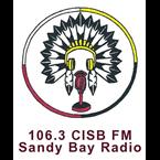 Sandy Bay Radio 106.3 FM Canada, Marius