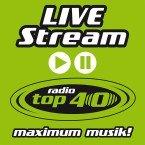 radio TOP 40 97.9 FM Germany, Jena