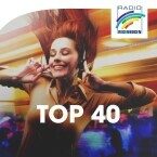 Radio Regenbogen Top 40 Germany, Mannheim