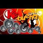 Ke Buena 94.7 FM Mexico, Tapachula