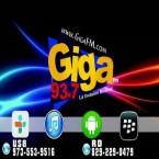 Radio Giga FM 764630 United States of America