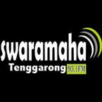 Swaramaha Radio 93.1 FM Indonesia, Samarinda