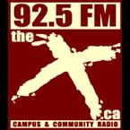 CFBX 92.5 FM 92.5 FM Canada, Kamloops