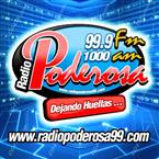 RADIO PODEROSA 99.9FM 1000AM 99.9 FM Panama, Coclé