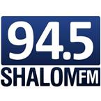 Shalom Radio 94.5 FM Suriname, Paramaribo