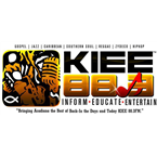 KIEE 88.3 FM United States of America, Lafayette