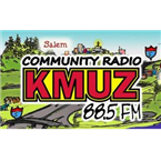 KMUZ 88.5 FM United States of America, Turner
