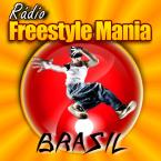 Rádio Freestyle Mania Brasil Brazil, João Pessoa