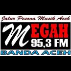 Megah FM 95.3 FM Indonesia, Banda Aceh