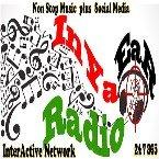 In Ya Ear Radio United States of America