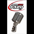 Radio Apolo 1320 AM 1320 AM Venezuela, Maracay