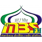 MBS FM 107.7 FM Indonesia, Surabaya