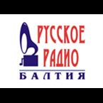 Russkoje Radio Baltija 105.6 FM Lithuania, Vilnius county