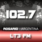 EN ROSAIRO 102.7 102.7 FM Argentina, Rosario