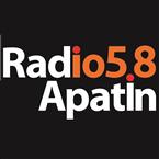 Radio Apatin 105.8 FM Serbia, Apatin