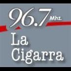 FM La Cigarra 96.7 FM Argentina, Salta