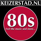 Keizerstad 80's Netherlands, Amsterdam