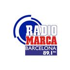Radio Marca (Barcelona) 89.1 FM Spain, Montserrat